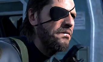 Metal Gear Solid 5 Ground Zeroes : comment finir le jeu en 10 minutes