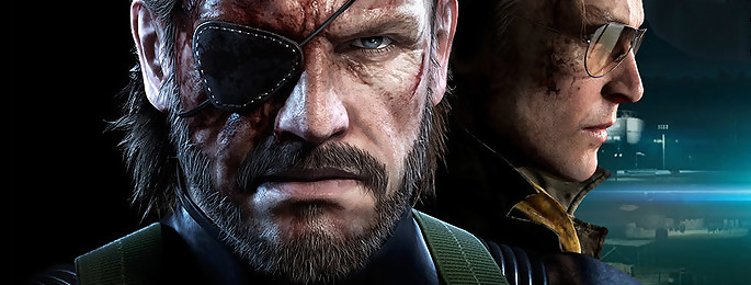 Test Metal Gear Solid 5 Ground Zeroes sur PS4