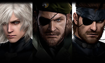 Metal Gear Solid Collection 2014 : infos sur la compilation MGS