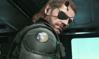 Metal Gear Solid 5 The Phantom Pain : futur chef d'oeuvre ? Nos impressions