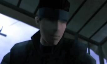 """Metal Gear Solid 5 : la mission exclusive PS4 """"Déjà Vu"""""""