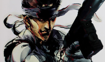 Metal Gear Solid : des infos sur l'annulation du remake Shadow Moses