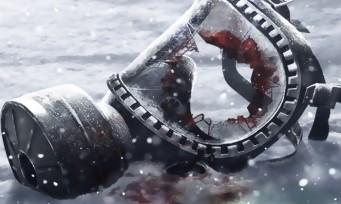 Metro Exodus : un nouveau trailer intense plein de mutants