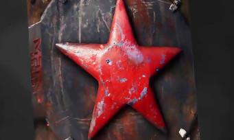 Metro Exodus : trailer du collector avec le steelbook et la housse en acier