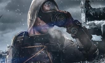 Metro Exodus : trailer de gameplay sur le fonctionnement des armes