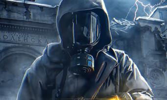 Metro Exodus : une nouvelle vidéo consacrée au fusil à pompe
