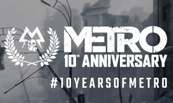 Metro Exodus : voici les nouveautés sur PS5 et Xbox Series X S