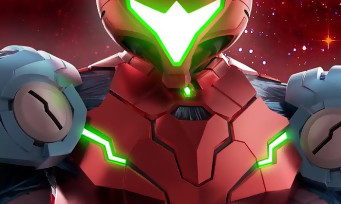 Metroid Dread : Samus Aran face à son plus grand ennemi dans cette vidéo