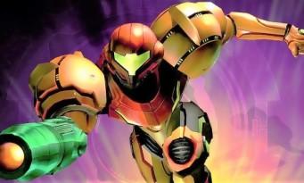 Metroid Prime 4 : trailer d'annonce sur Nintendo Switch