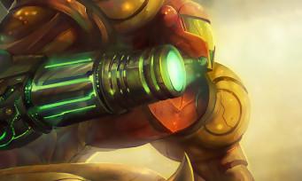 Metroid Prime 4 : bientôt des nouvelles du jeu selon une photo
