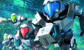 Metroid : Federation Force arrive sur 3DS avec un trailer