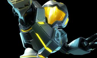 Metroid Prime Federation Force : trailer de gameplay sur 3DS