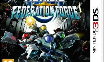Metroid Prime : Federation Force
