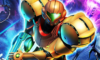 Metroid Prime Trilogy : une sortie sur Switch imminente ?