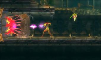 Metroid : Samus Returns