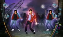 Michael Jackson : The Experience - Beat It