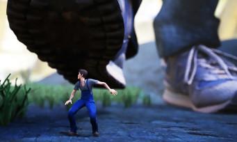 MicroMan : un nouveau jeu d'aventure annoncé sur PC, PS5, Xbox Series X et Switch
