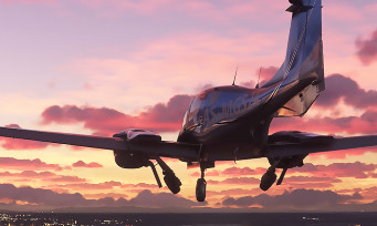 Microsoft Flight Simulator : 30 minutes de gameplay sublime