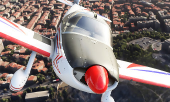 Microsoft Flight Simulator : plein de gameplay sur le multijoueur