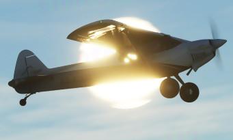 Microsoft Flight Simulator : des nouvelles images à tomber par terre