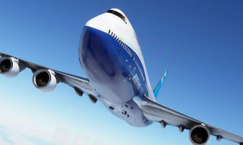 Microsoft Flight Simulator : des images sublimes de l'alpha V3
