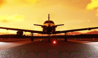 Microsoft Flight Simulator : des images bien aérées