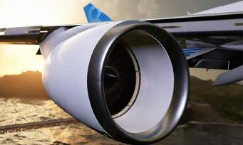 Microsoft Flight Simulator : le système météo expliqué en vidéo