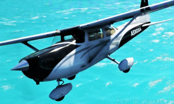 Microsoft Flight Simulator : une tonne d'images magnifiques, ça vaut le détour