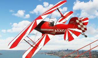 Microsoft Flight Simulator : un trailer 4K avec le contenu détaillé