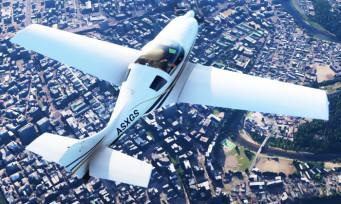 Microsoft Flight Simulator : un magnifique trailer pour la mise à jour du Japon