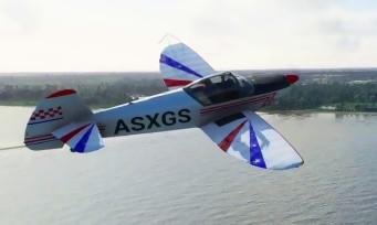 Microsoft Flight Simulator : le Royaume-Uni et l'Irlande dans la World Update 3,