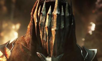 Shadow of War : trailer de gameplay du nouvel open world
