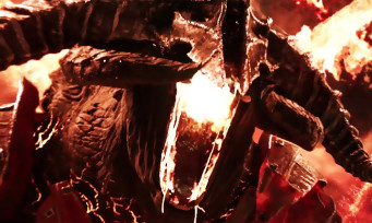 Shadow of War : trailer de gameplay des monstres dans le jeu