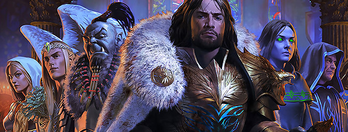 Test Might & Magic Heroes 7 sur PC