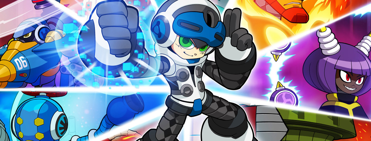 Test Mighty N°9 sur PS4 et Xbox One