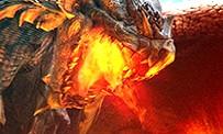Monster Hunter 4 : toutes les vidéos du Tokyo Game Show 2012