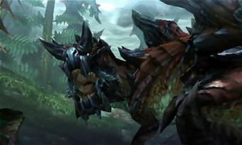 Monster Hunter Generations : comment se procurer la démo européenne
