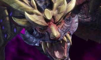 Monster Hunter Rise : de nouvelles fonctions pour les 14 armes, les vidéos