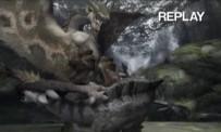 Monster Hunter 3 - Spot TV #1