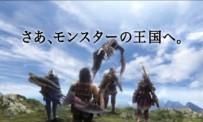 Monster Hunter 3 - Spot TV #2
