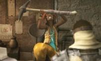 GC 09 > Monster Hunter 3 - Trailer