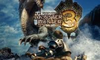 Test Monster Hunter Tri Wii