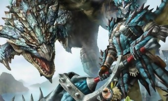 Monster Hunter World : un long trailer de gameplay sur PS4