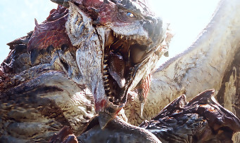 Monster Hunter World : 20 minutes de pur gameplay sur PS4 Pro