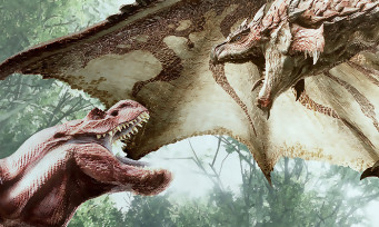 Monster Hunter World : trailer de gameplay avec les développeurs