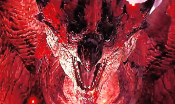 Monster Hunter World : un trailer de gameplay avec les dragons anciens