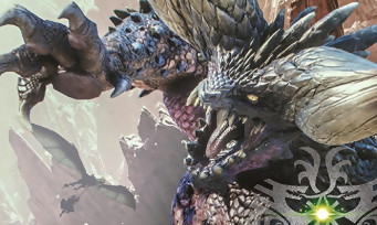 Monster Hunter World : trailer de gameplay et configuration PC