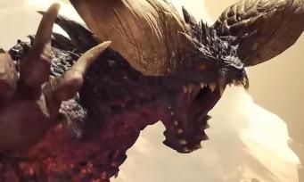 Monster Hunter World : le jeu atteint de nouvelles ventes impressionnantes