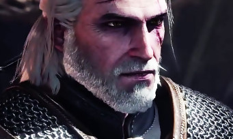 Monster Hunter World : l'update The Witcher se précise, ça s'annonce tranchant