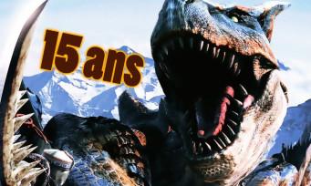 Monster Hunter : la saga fête ses 15 ans avec un magnifique trailer rétrospectif
